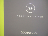 Goodwood By Ascot Wallpaper For Colemans